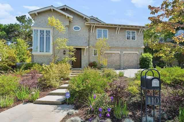110 Royal Oaks Ct, Menlo Park, CA 94025