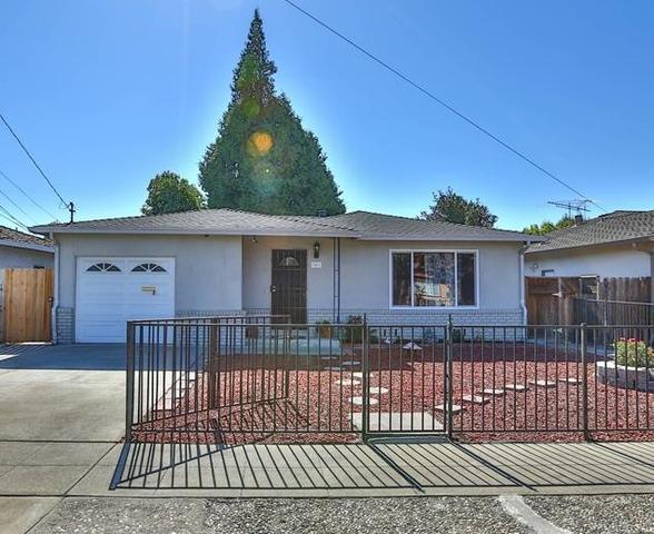 785 N 20th St, San Jose, CA 95112