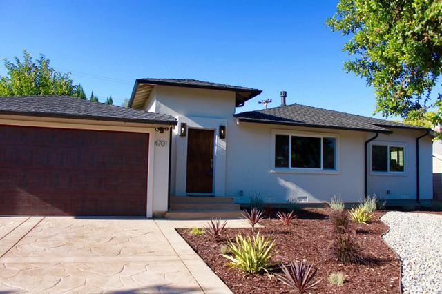 4701 Regina Way, Campbell, CA 95008