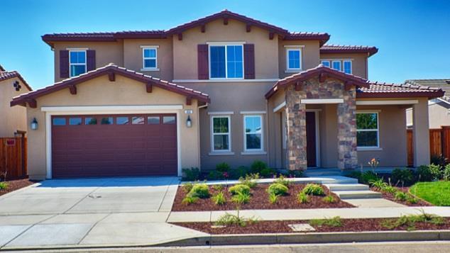 656 Foxboro Ct, Brentwood, CA 94513
