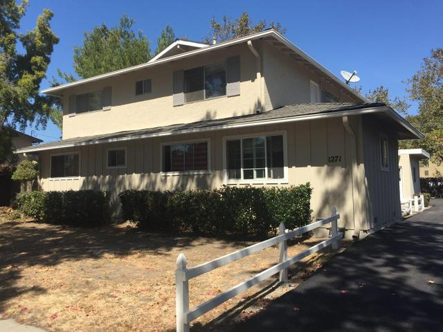 1271 Coronado Dr, Sunnyvale, CA 94086