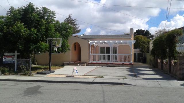 1130 Sevier Ave, Menlo Park, CA 94025