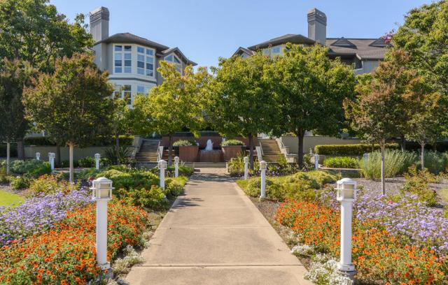 880 Meridian Bay Ln #222, Foster City, CA 94404