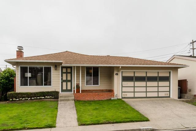 649 Del Monte Ave, South San Francisco, CA 94080