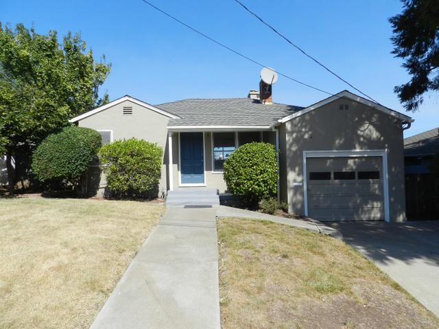 48 W 40th Ave, San Mateo, CA 94403