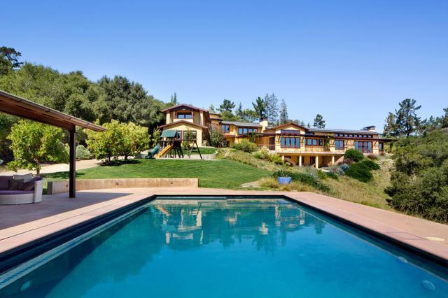 150 Alamos Rd, Portola Valley, CA 94028