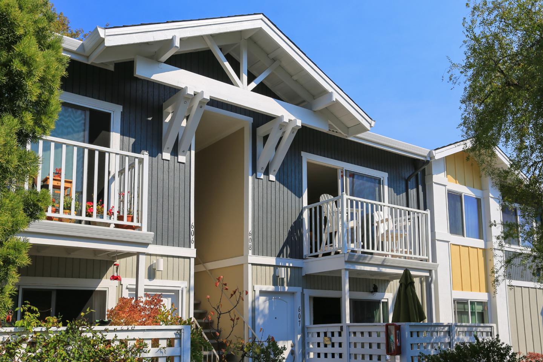 755 14th Avenue #608, Santa Cruz, CA 95062
