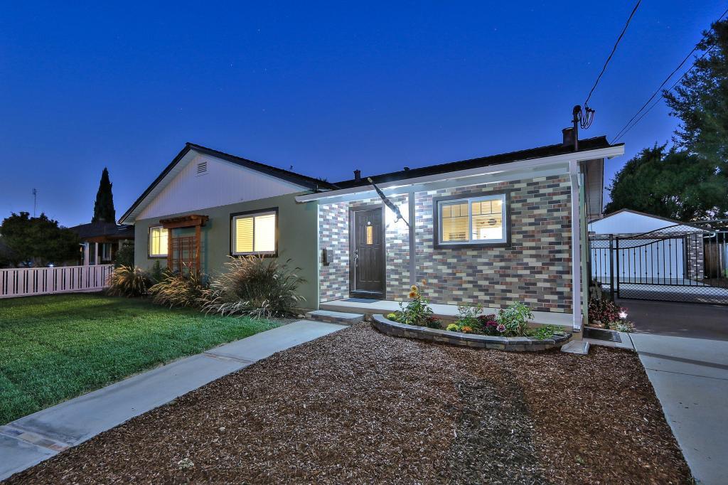 374 Hanson Avenue, San Jose, CA 95117