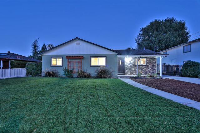 374 Hanson Ave, San Jose, CA 95117