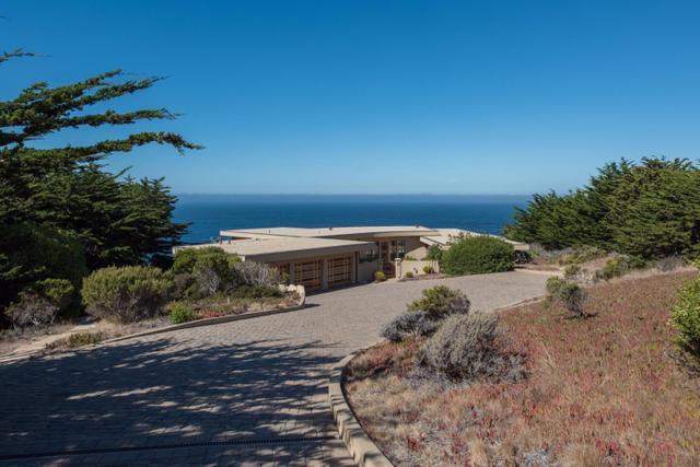 30860 Aurora Del Mar, Carmel Highlands, CA 93923