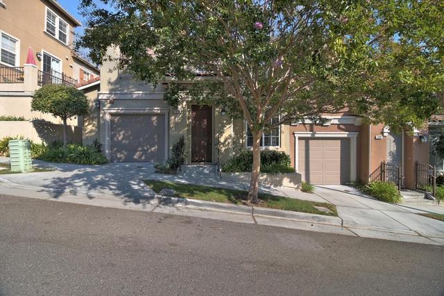 3286 Montevarchi St, San Jose, CA 95136
