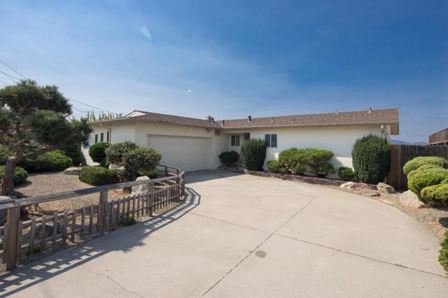 1074 Haviland Ter, Seaside, CA 93955