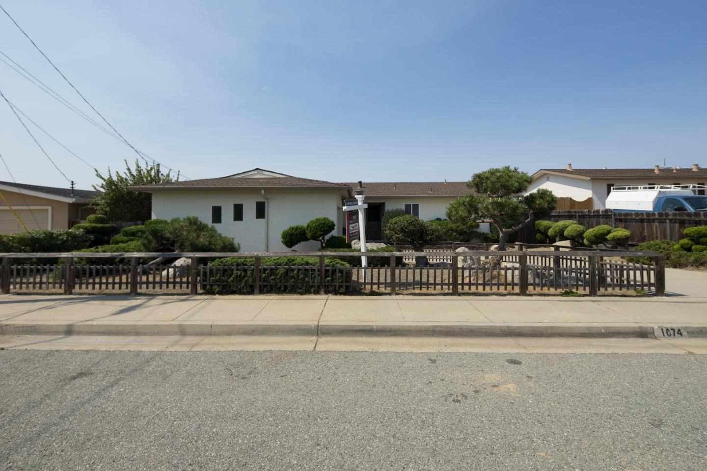 1074 Haviland Terrace, Seaside, CA 93955