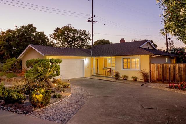 1745 Coralee Dr, San Jose, CA 95124