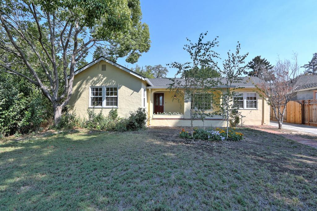 186 Mountain View Avenue, San Jose, CA 95127