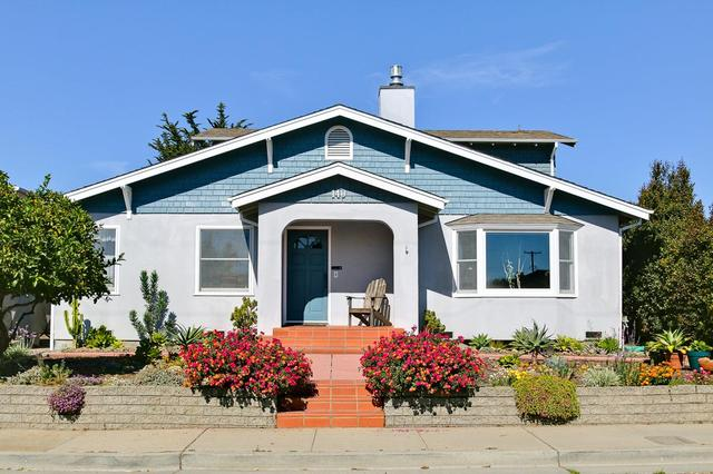 140 Rankin St, Santa Cruz, CA 95060