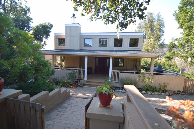 11675 Mccarthy Rd, Carmel Valley, CA 93924