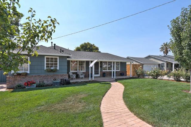 33 Decker Way, San Jose, CA 95127