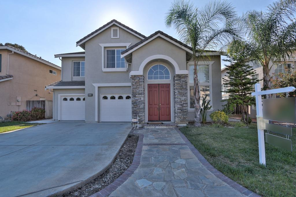 4097 Filan Way, San Jose, CA 95135