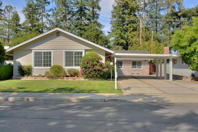 3835 Melody Ln, Santa Clara, CA 95051