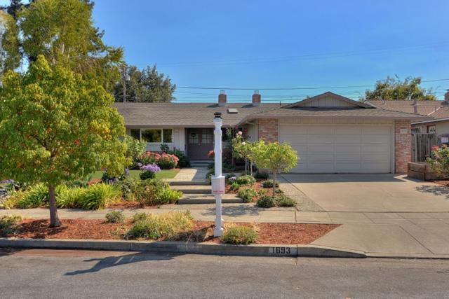 1693 Lachine Dr, Sunnyvale, CA 94087