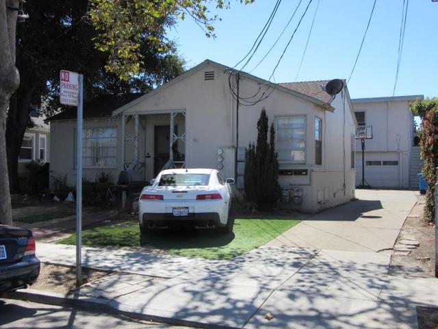 18 S Idaho St, San Mateo, CA 94401