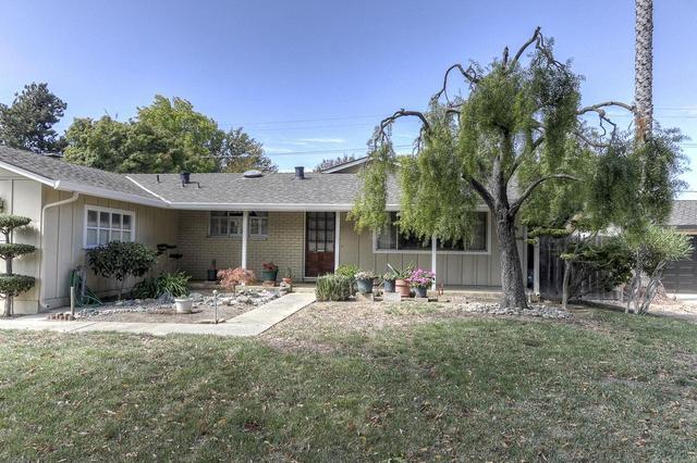 1533 Crespi Dr, San Jose, CA 95129