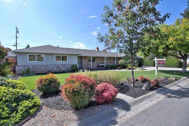 1572 Landell Ct, Los Altos, CA 94024