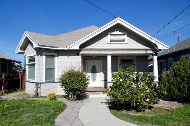 1645 E San Antonio St, San Jose, CA 95116