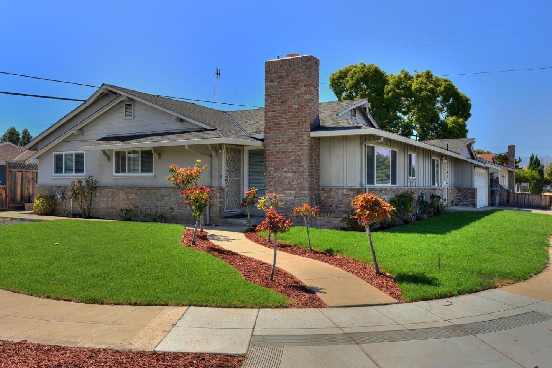 1704 Hillsdale Avenue, San Jose, CA 95124