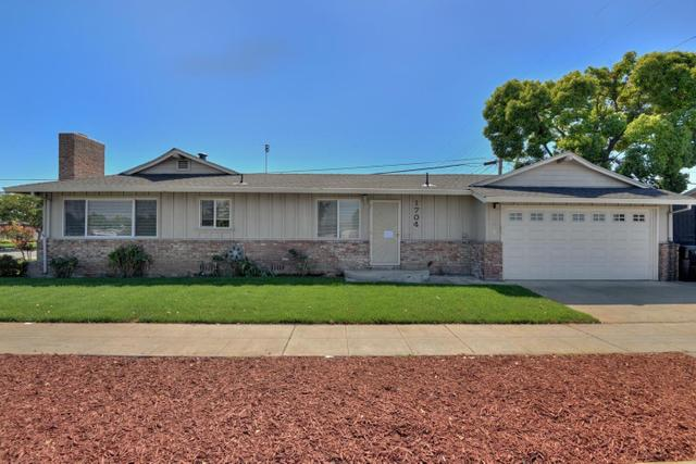 1704 Hillsdale Ave, San Jose, CA 95124