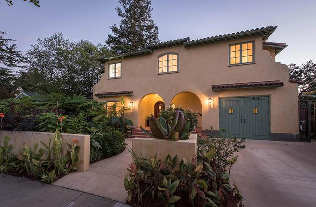 1638 Castilleja Ave, Palo Alto, CA 94306