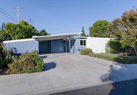 733 De Soto Dr, Palo Alto, CA 94303