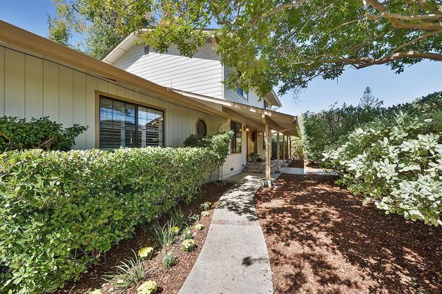 10535 Mira Vista Rd, Cupertino, CA 95014