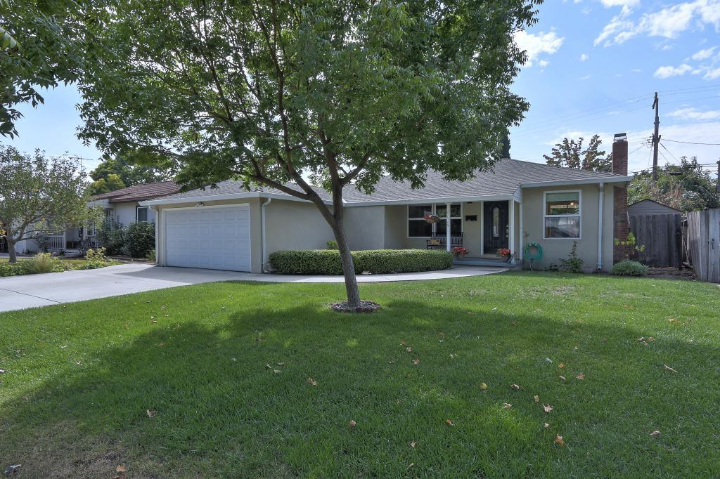 2294 Cherrystone Dr, San Jose, CA 95128