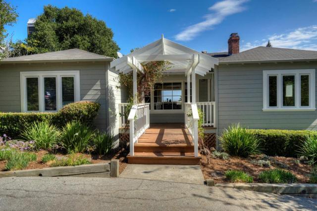 529 Sycamore St, San Carlos, CA 94070