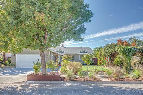 5473 Lauren Dr, San Jose, CA 95124