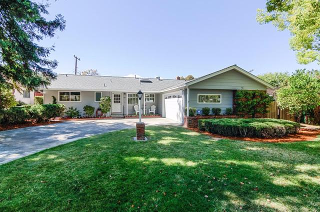 367 Manchester Ave, Campbell, CA 95008