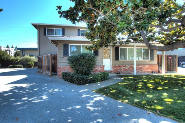 1005 Williams Way, Mountain View, CA 94040