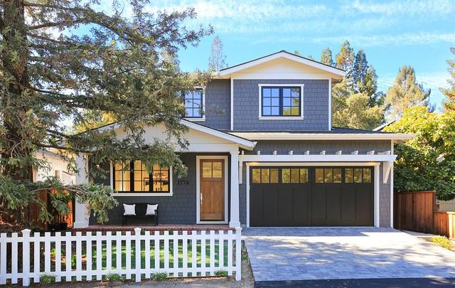 1774 Stockbridge Ave, Redwood City, CA 94062
