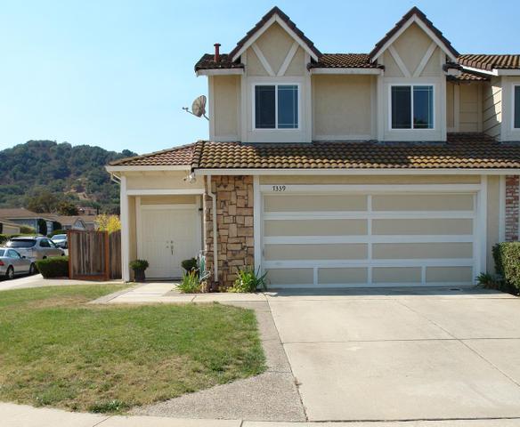 7339 Martwood Way, San Jose, CA 95120