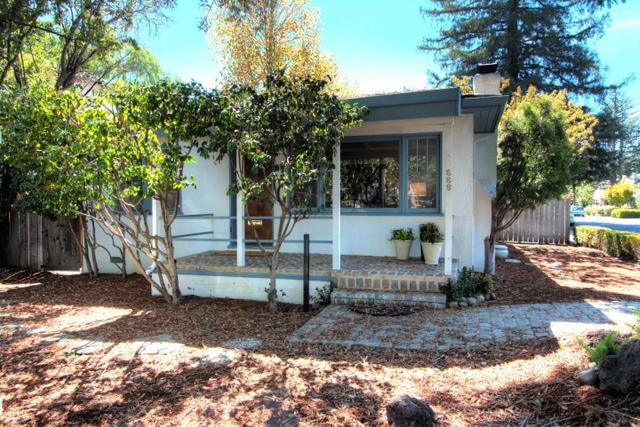 689 University Dr, Menlo Park, CA 94025