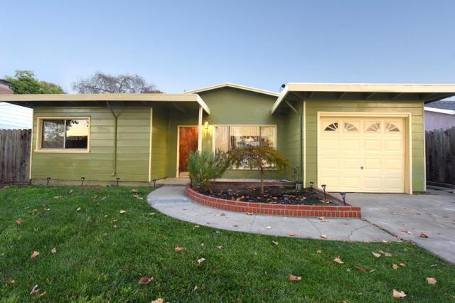 E St, Redwood City, CA 94063