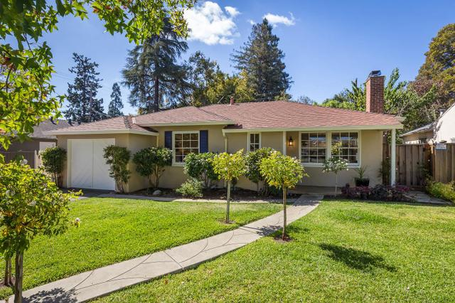 515 Morey Dr, Menlo Park, CA 94025