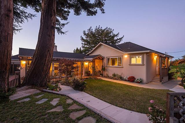 12 Knapp Ct, San Mateo, CA 94403