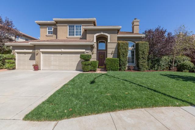 18410 Serra Avenida, Morgan Hill, CA 95037