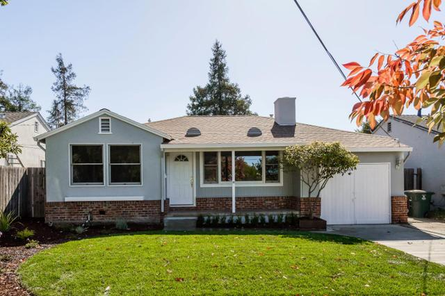 3342 Page St, Redwood City, CA 94063