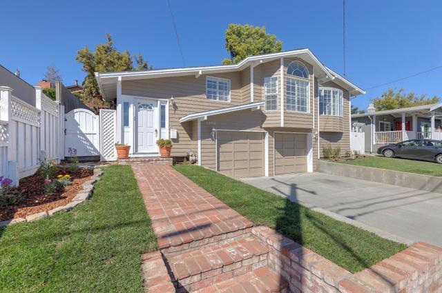 1300 Magnolia Ave, San Carlos, CA 94070