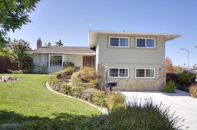 3384 Burgundy Dr, San Jose, CA 95132