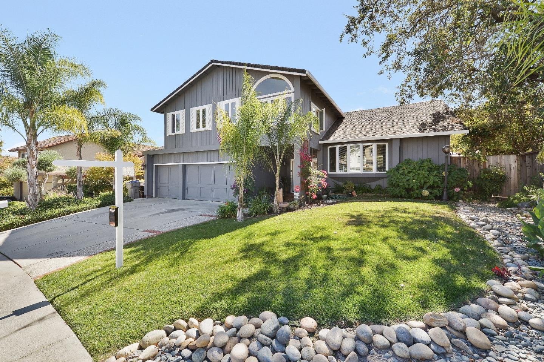 6586 Springpath Ln, San Jose, CA 95120